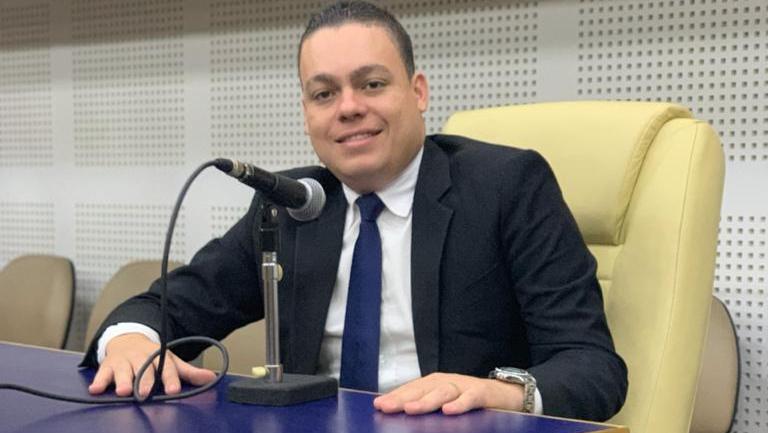 Sobrinho de Wilder Morais vai disputar mandato de deputado