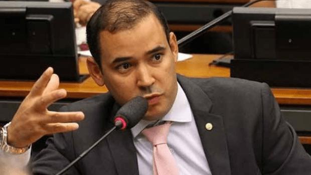 """""""Se o governador do Tocantins parar com os roubos ao erário, é possível viabilizar a execução da PEC dos Pioneiros"""""""