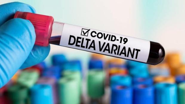 Após duas doses, vacinas são eficazes contra a variante Delta