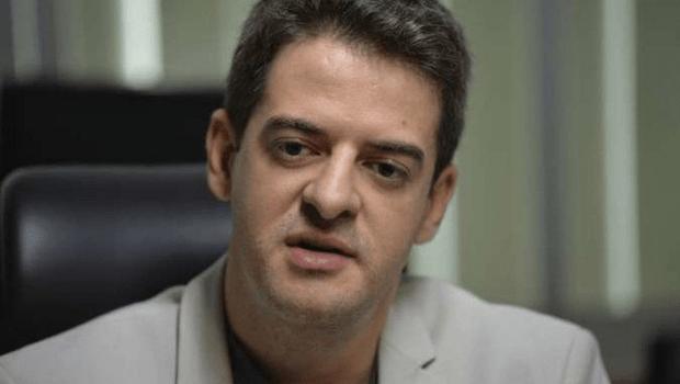 Secretário de Saúde de Goiás testa positivo para Covid-19