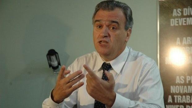 Entrada de Bolsonaro no Patriota está sendo feita sem clareza e diálogo, diz Braga