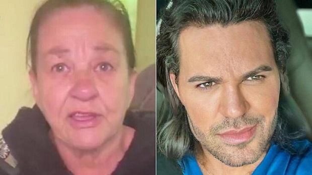 Mulher diz que é mãe de Eduardo Costa, mas cantor se nega a fazer teste de DNA