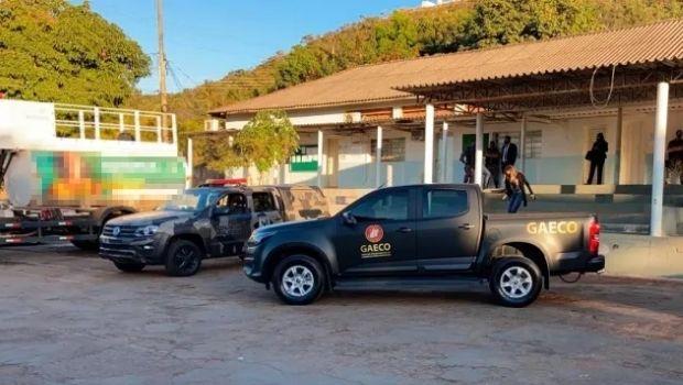 PCGO deflagra operação contra grupo especializado em fraude em licitação e desvio de recursos públicos
