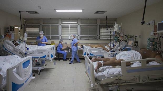 Pesquisa revela que quase um ano após alta 60% dos pacientes ainda apresentam sintomas da Covid-19