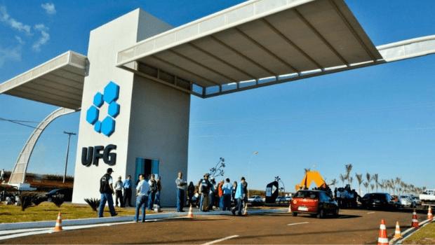 MPF avalia a possibilidade da UFG voltar com aulas presenciais em setembro