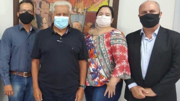 Luciano Lima e Flaviane Scopel disputam mandato de deputado estadual e federal em 2022
