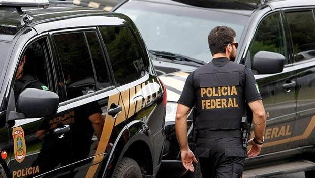 PF desarticula organização criminosa especializada em extração e comércio ilegal de ouro em Goiás e mais 8 estados e no DF