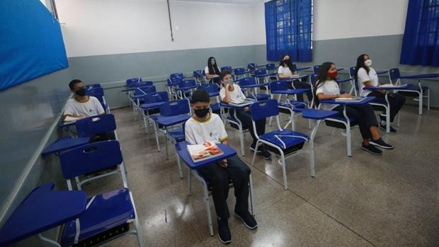 Retomar às aulas presenciais com segurança representa responsabilidade com a educação