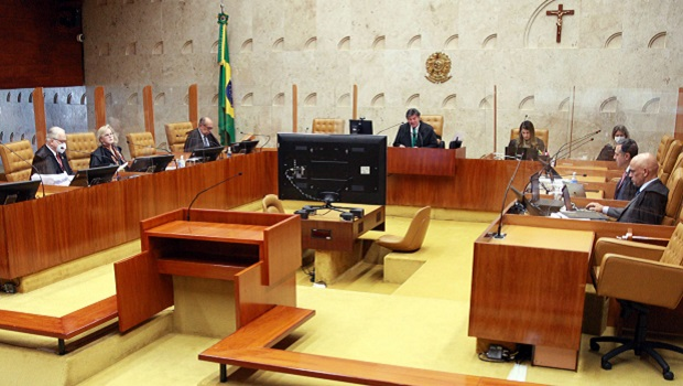 Datafolha: apenas 25% dos brasileiros avaliam positivamente atuação do STF