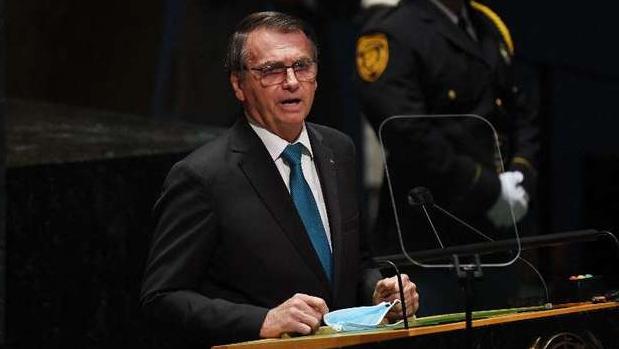 """Bolsonaro discursa na Assembleia Geral da ONU: """"O Brasil mudou. Estávamos à beira do socialismo"""""""