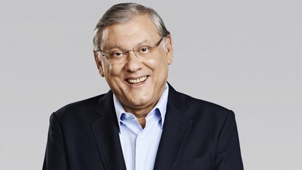MP denuncia ex-funcionário de Milton Neves furtar de R$ 2,5 mi do apresentador