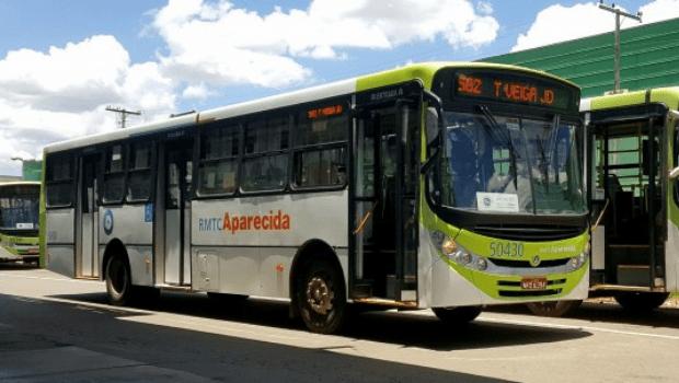 Em Aparecida de Goiânia, Justiça condena empresa de ônibus a indenizar jovem por desrespeito no Embarque Solidário