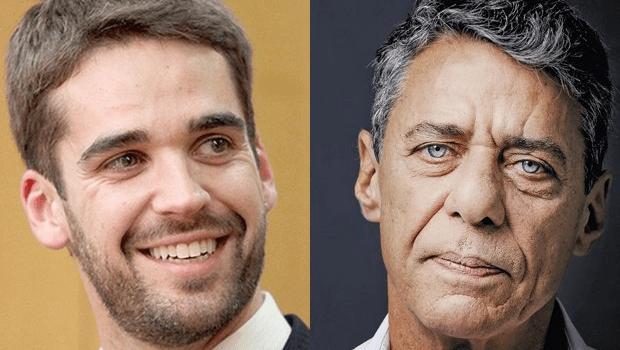 Por ordem da Justiça, governador Eduardo Leite apaga de suas redes sociais vídeo em que Chico Buarque aparece