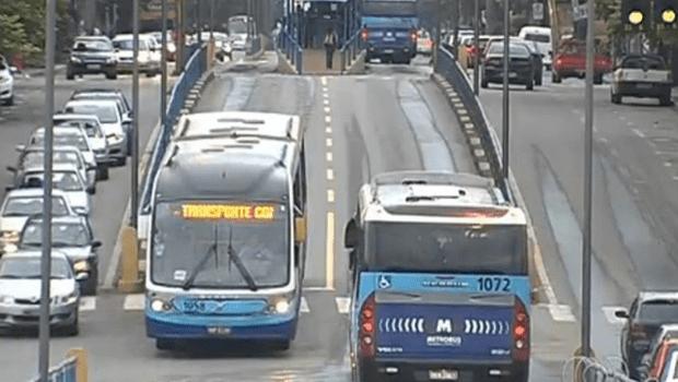 Eixo Anhanguera poderá receber até R$ 1 bilhão para melhorias no transporte público