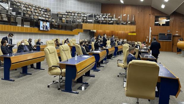 Antecipação da eleição da Mesa Diretora é  aprovada em 2ª votação na Câmara