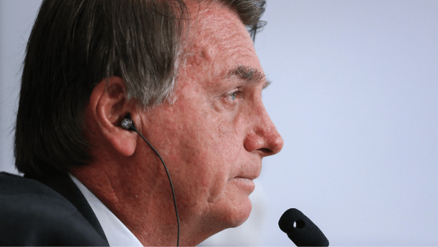 """""""Não pode ir para o tudo ou nada"""", diz Bolsonaro, ao negar que tenha recuado"""