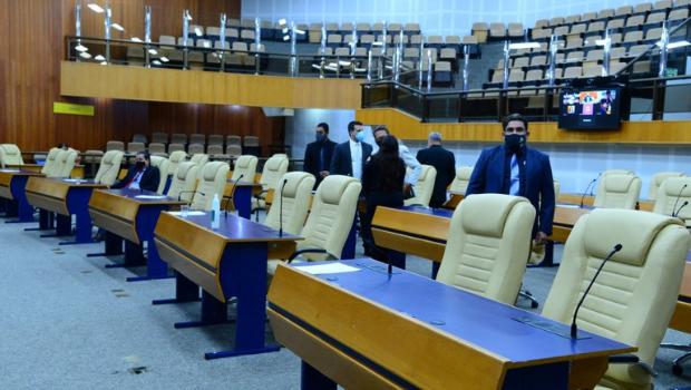 Código Tributário é aprovado durante reunião de Comissão Mista