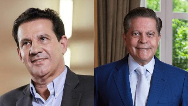 Em Goiânia, Vanderlan Cardoso e Carlos Alberto de Oliveira serão condecorados pelo Conselho Nacional de Indústrias