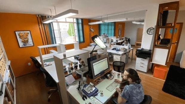 Coworking: entenda o que é e quais são as perspectivas desse mercado em Goiânia