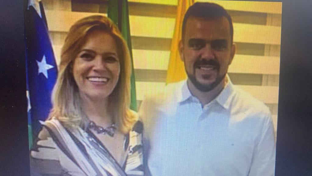 Perillo deve impor Lêda Borges na vice de Mendanha e Campos pode ir a senador
