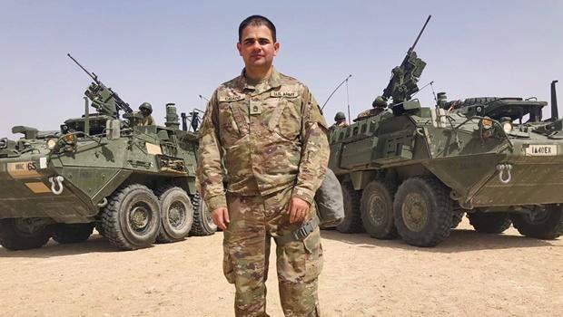 Goiano que lutou pelo exército americano no Afeganistão antecipa caos no país