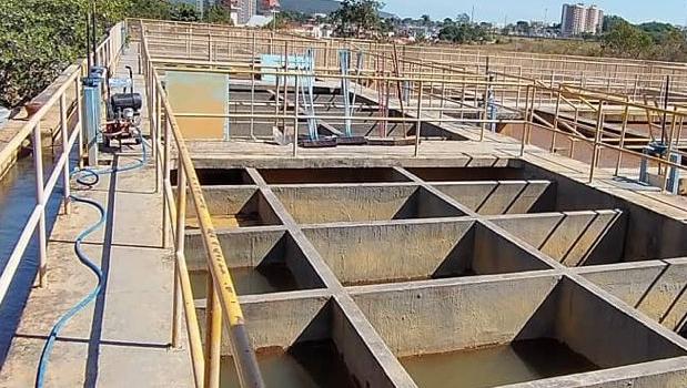 Caldas Novas decreta estado de calamidade hídrica por 90 dias