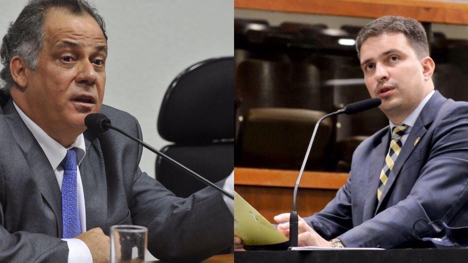 Prefeito de Minaçu rebate deputado após crítica a decreto que pede cartão de vacina para população