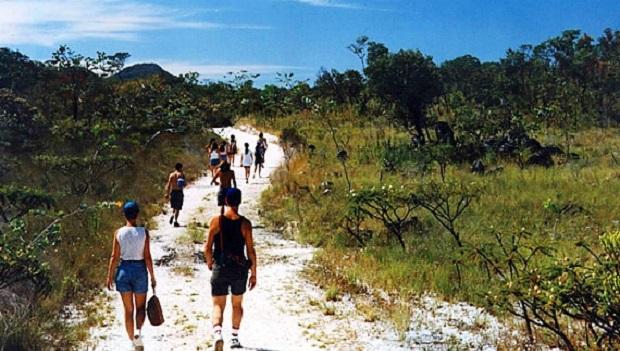 Apelo pela Chapada (4): ecoturismo, um potencial mal aproveitado