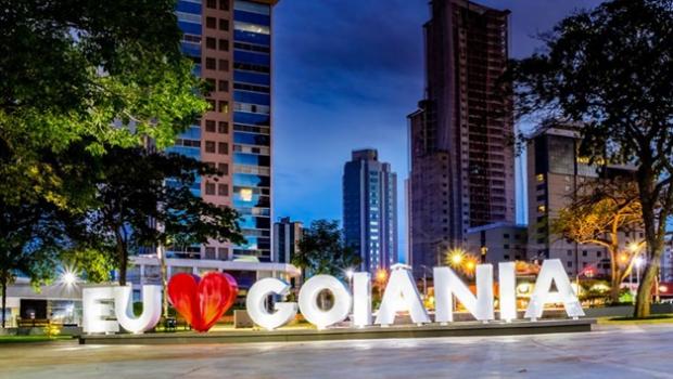 Aniversário de Goiânia conta com programação para todos os gostos