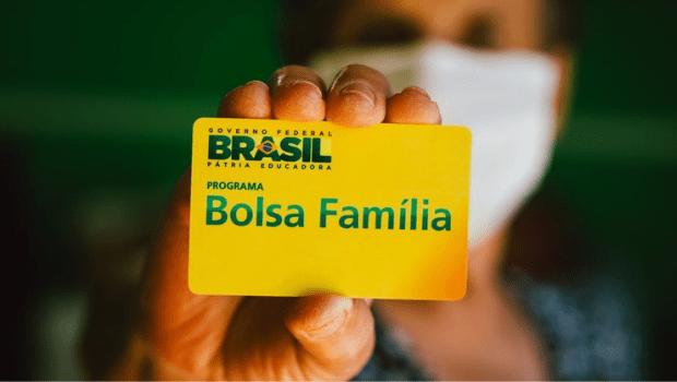 Bolsonaro envia ao Congresso Nacional projeto que abre crédito do Auxílio Brasil