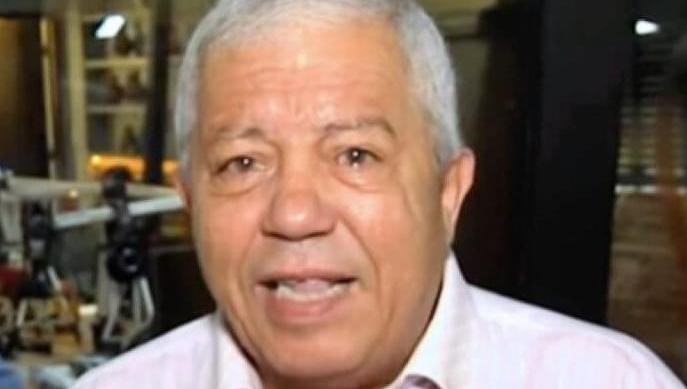 Morre, aos 66 anos, o radialista-narrador esportivo Cunha Filho