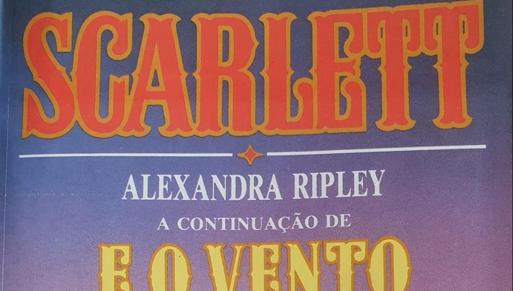 """""""Scarlett"""", a sequência do romance que inspirou o filme clássico """"E o vento levou"""""""