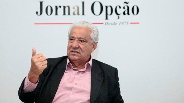 Porque Vilmar Rocha é ideal para a suplência de Henrique Meirelles