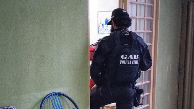 PC prende 13 pessoas suspeitas de praticar golpes em Goiás, Rondônia e Bahia