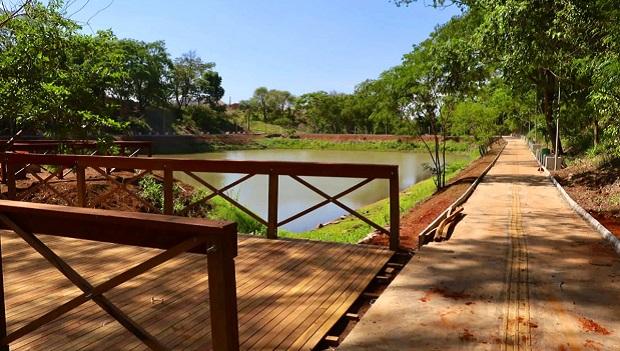 Goiânia celebra aniversário de 88 anos com inauguração de novos parques