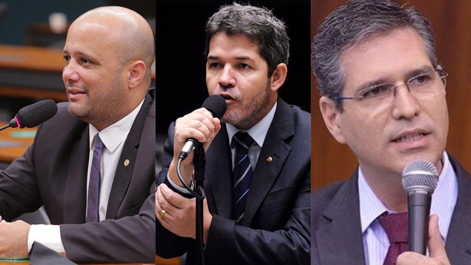 Deputados goianos estão entre os 30 parlamentares que enviaram verbas públicas para o 'Tratoraço'