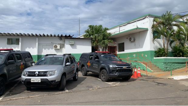 Comurg é alvo de operação do Ministério Público