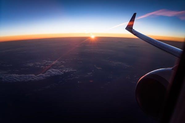 飛行機 快適