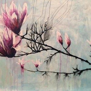 Weeping Magnolia