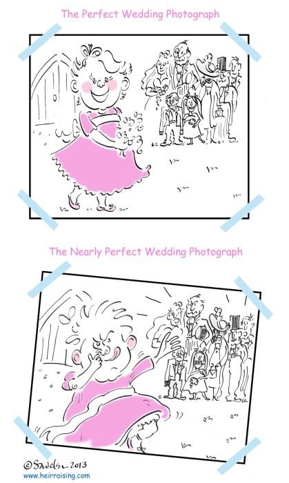 Perfect Wedding Photographs
