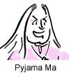 Pyjama Ma