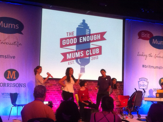 Good Enough Mums Club