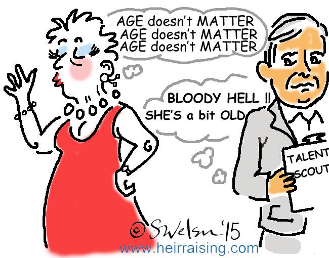 Getting Older 5