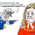 Theresa May High Court Ruling Judges