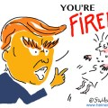 You're Fired - Donald Trump