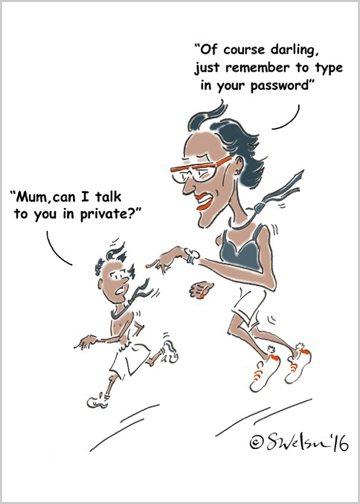 Higher Flyer Password