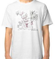 Wedding cake T-shirt