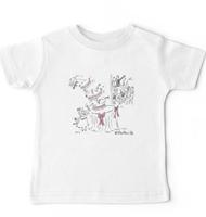 Wedding disaster Baby's T-shirt
