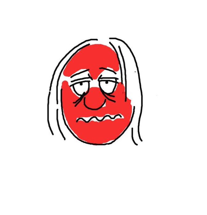 Red Face Day