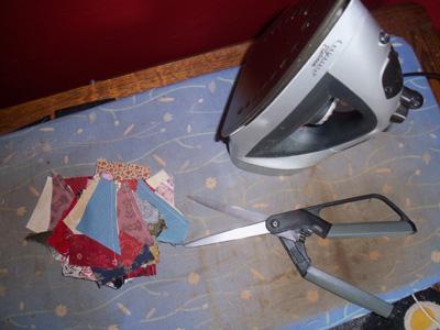 MaverickStars-ironing